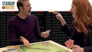 Download The Mathematics of Winning Monopoly Video