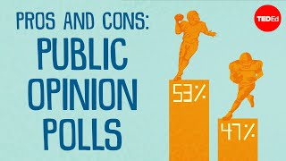 Download Pros and cons of public opinion polls - Jason Robert Jaffe Video