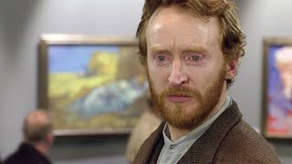 Download Vincent Van Gogh Visits the Gallery | Vincent And The Doctor | Doctor Who | BBC Video