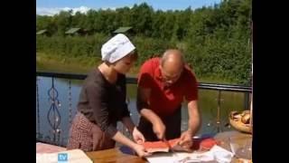 Download Рыба Чавыча и ее приготовление, видео Video