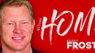 Download Nebraska Football: A New Era with old tradition Scott Frost Video