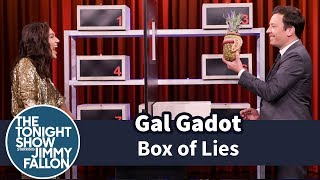 Download Box of Lies with Gal Gadot Video