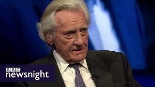 Download Heseltine on Brexit: 'The British people have been sold a deceitful pup' - BBC Newsnight Video