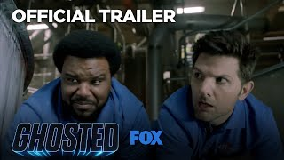 Download Ghosted: Official Trailer | GHOSTED Video
