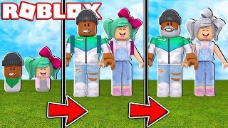 Download LIFE SIMULATOR 2018 IN ROBLOX! (Growing Up) Video