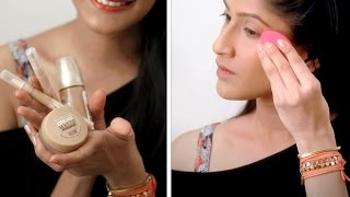 Download How To Apply Foundation For Full Coverage | Foundation Routine And Makeup Tips | Glamrs Video