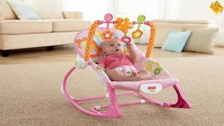 Download Best Fisher Price Infant To Toddler Rocker, Bunny Video