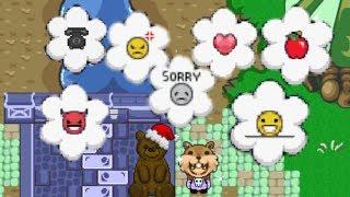 Download Emojis para GraalOnline Classic - Kiky Graal Video