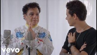 Download Juan Gabriel - Yo Te Recuerdo ft. Marc Anthony Video