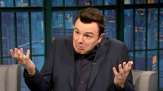 Download Seth Macfarlane Is The Funniest Man Alive Video