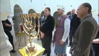 Download Silvio Santos visita Edir Macedo no Templo de Salomão Video