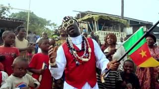 Download TATA KINGE - PANYA (Music Camerounaise) Video