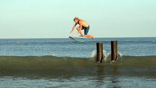 Download SURFING BOMB DROP Video