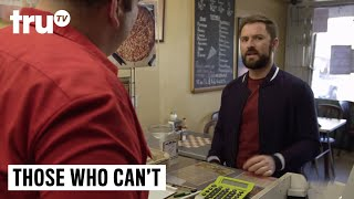 Download Those Who Can't - Loren Craves Beef Video
