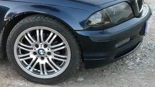 Download Perkam - tvarkom BMW e46 323 Video