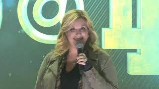 Download Garth Brooks, Trisha Yearwood talk Notre Dame concert Video