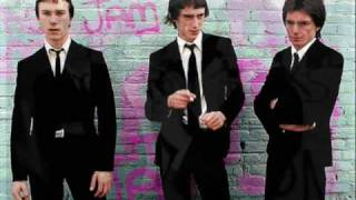 Download The Jam - That's Entertainment Video