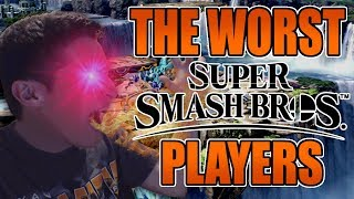 Download 5 Kinds of Smash Players That Everyone Hates Video