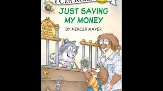 Download Just Saving My Money by Mercer Mayer Video