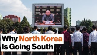 Download Why The Real North Korea Threat Isn't Nuclear Weapons   Michael Desch Video