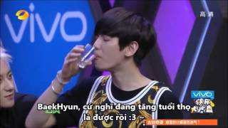 Download [Vietsub][Parody 160506] ChanBaek Bro-Lovers Tình yêu bự chảng của các huynh đệ =)) Video