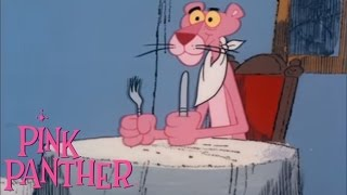 Download The Pink Panther in ″Dietetic Pink″ Video