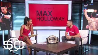 Download Max Holloway Excited To Fight Jose Aldo At UFC 212 | SportsCenter | ESPN Video