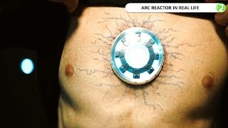 Download Is Arc Reactor possible in real life in Hindi Explained - PJ Explained Video