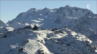 Download La Savoie côté neige - Échappées belles Video