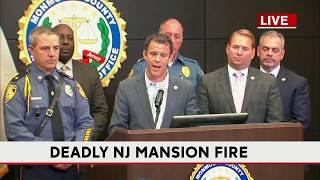 Download Colts Neck, NJ mansion fire: Live update Video
