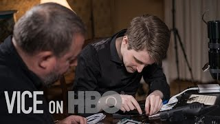 Download 'State of Surveillance' with Edward Snowden and Shane Smith (FULL EPISODE) Video