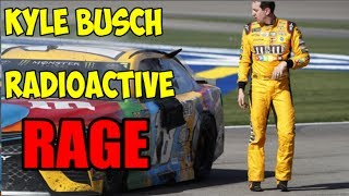 Download Best of Kyle Busch RAGE | NASCAR 2017 Radioactive Video