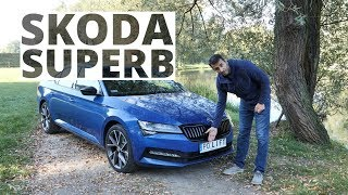 Download Skoda Superb - PO LIFTINGU Video