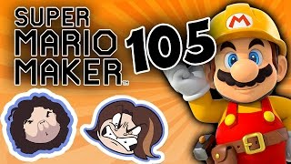 Download Super Mario Maker: Off to Summer Camp - PART 105 - Game Grumps Video