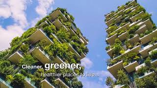 Download International Day of Forests 2018: Forests and sustainable cities Video
