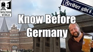 Download Visit Germany: What to Know Before You Visit Germany Video