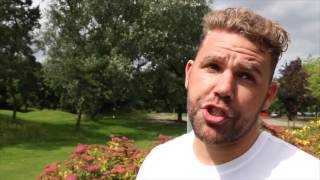 Download BILLY JOE SAUNDERS ON CANELO v SMITH, EUBANK JNR, GOLOVKIN & SAYS FURY ALLEGATIONS IS 'RUBBISH' Video