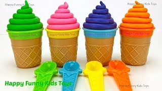 Download Play Doh Swirl Ice Cream Cups Surprise Eggs Shopkins in a Twin Room Zuru 5 Surprise Toys Video