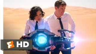 Download Men in Black: International (2019) - Star Gun Scene (6/10) | Movieclips Video