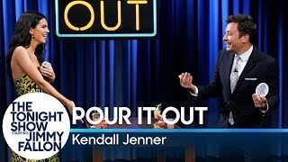 Download Pour It Out w/ Kendall Jenner Video