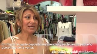 Download Crece la venta de ropa de segunda mano. Vean los precios de las prendas de este tipo de tiendas Video
