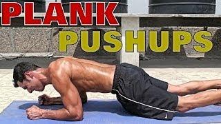 Download Plank Push Ups Video