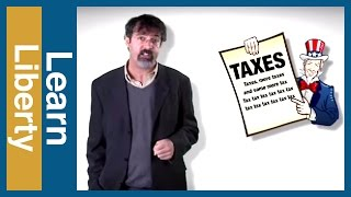 Download Will Higher Tax Rates Balance the Budget? Video