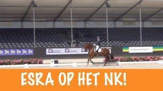 Download Esra op het NK!   PaardenpraatTV Video