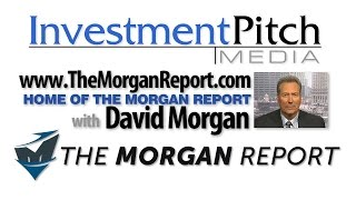 Download The Morgan Report's Weekly Perspective May 21, 2017 Video