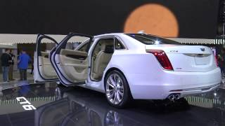 Download New 2018 Cadillac CT6 Video