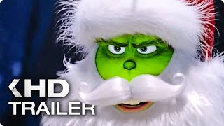 Download THE GRINCH Trailer 3 (2018) Video