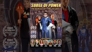 Download Surge of Power: Revenge of the Sequel Video