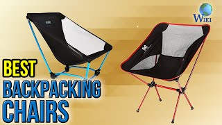 Download 7 Best Backpacking Chairs 2017 Video
