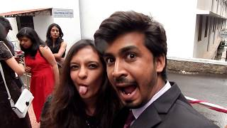 Download Sinhgad SKNCOE Farewell party |get ready for party.|college farewell|2018 batch. Video